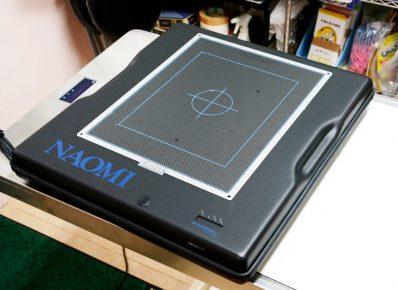 デジタルレントゲン検査装置 (CCDセンサー)