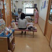 デンタルケア教室①(てん君♪)
