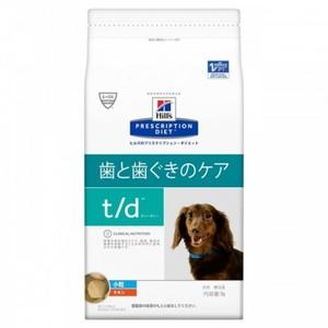 犬用t/d(1kg)