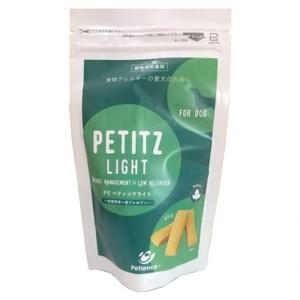 PEペティッツライト<体重管理×低アレルゲン>85g
